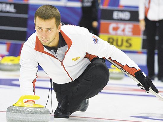 Олимпиаду 2018 в Пхенчхане откроет матч Россия-США по керлингу