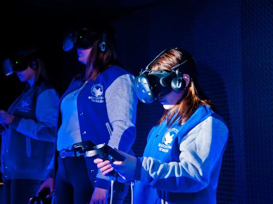 Технология виртуальной реальности позволит волгоградцам защитить Дом Павлова