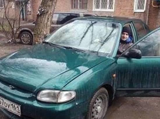 «Невзрачную» машину пенсионера-инвалида эвакуировали на штрафстоянку к приезду Путина в Ростов