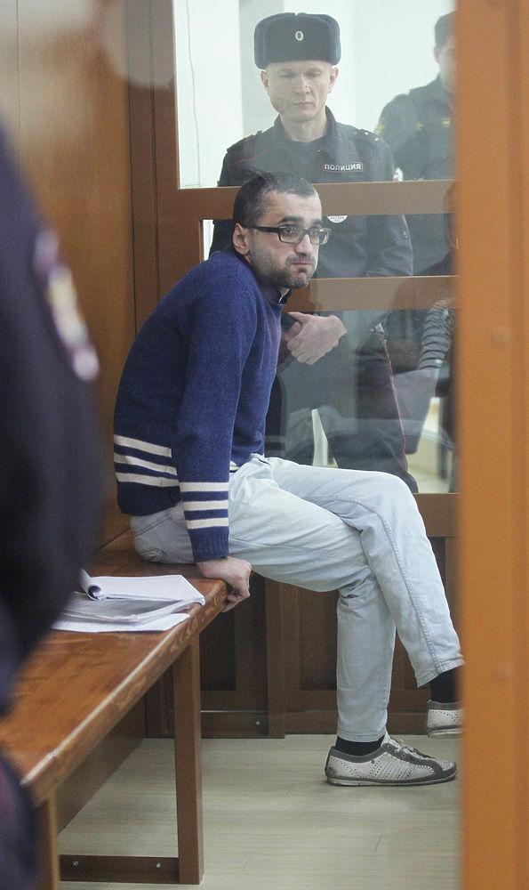 Бизнесмена, спасавшего обманутого брата, обвинили в пособничестве ИГИЛ: фото суда