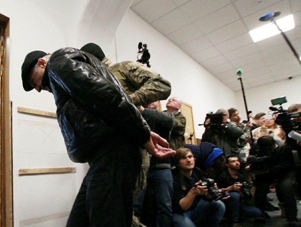 Суд над чиновниками в Дагестане: хищений на 100 млн рублей