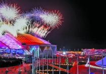 Почему Олимпиаду в Сочи можно назвать непотерянной