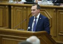 Парламент Дагестана 7 февраля официально утвердил в должности нового премьер-министра республики Артема Здунова, который ранее возглавлял министерство экономики в Татарстане