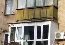 Порядок согласования эскизных проектов для остекления улан-удэнских балконов все еще не принят