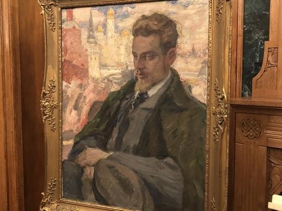Посвященная ему крупная выставка открывается в Литературном музее