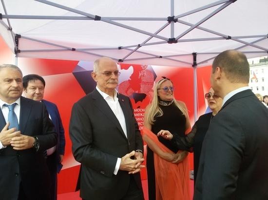 Московский кинофестиваль проведут досрочно из-за ЧМ-2018