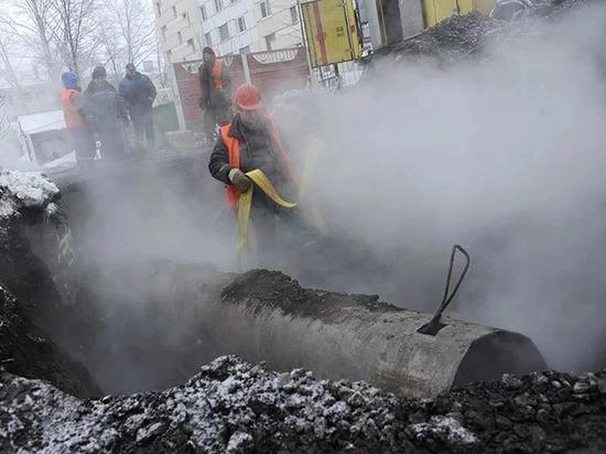 Коммунальные службы Казахстана знали о грядущих морозах, но не были к ним готовы