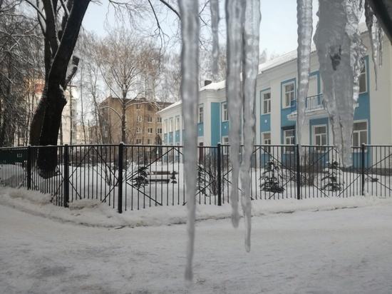 Ждать ли смолянам еще этой зимой погодных сюрпризов?