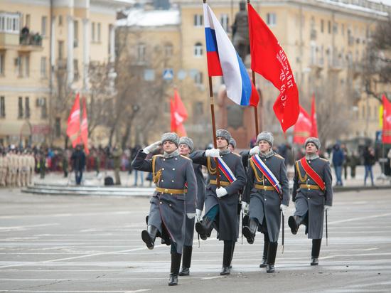Эксперты подводят политические итоги сталинградского юбилея