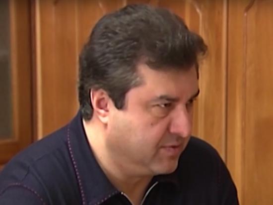 В Москве арестован один из собственников донбасской металлургии