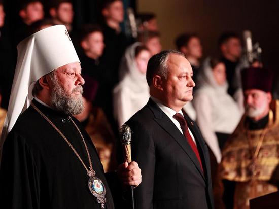 Игорь Додон: Мы вернем людям веру в будущее Молдовы!