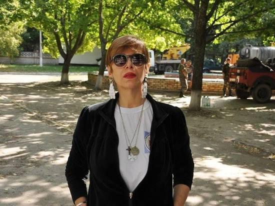 Додо Гугешашвили находится при смерти