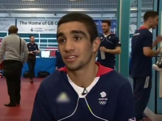 Мохаммеда Али поймали на допинге и дисквалифицировали