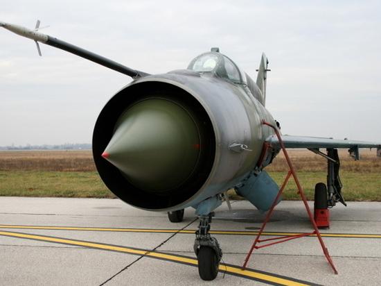 Опозорившийся с «ремонтом» хорватских истребителей Киев обвинил во всем Москву