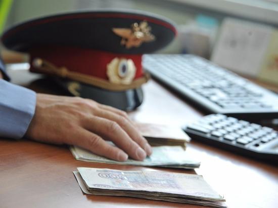 Новосибирский полицейский продавал похоронщикам информацию об умерших
