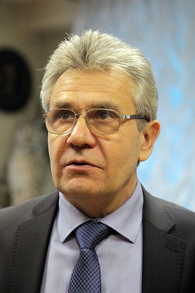 Президент РАН Александр Сергеев рассказал о биткоине и допинге