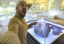 Потрогайте, сфоткайтесь, получите сувенир: как пройдет юбилей метеорита в Челябинске