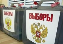 Выборам в Севастополе помогут волонтёры и мобильные конструкции