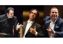 Дирижеры в оркестрах Америки