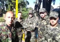 Дед меня не поймет: бойцы ВСУ отказались кричать «Слава Украине»