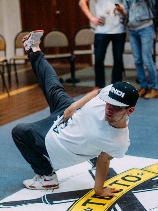 «Свои люди» в Костроме замесят «Тесто» на фестивале уличных танцев