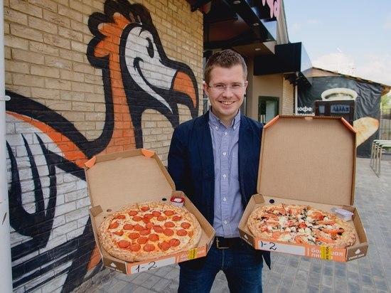 «Это обычная работа»: полицейские объяснили вызов на допрос основателя пиццерий