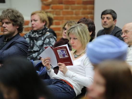 II фестиваль имени Горького пройдет в Нижнем Новгороде в марте