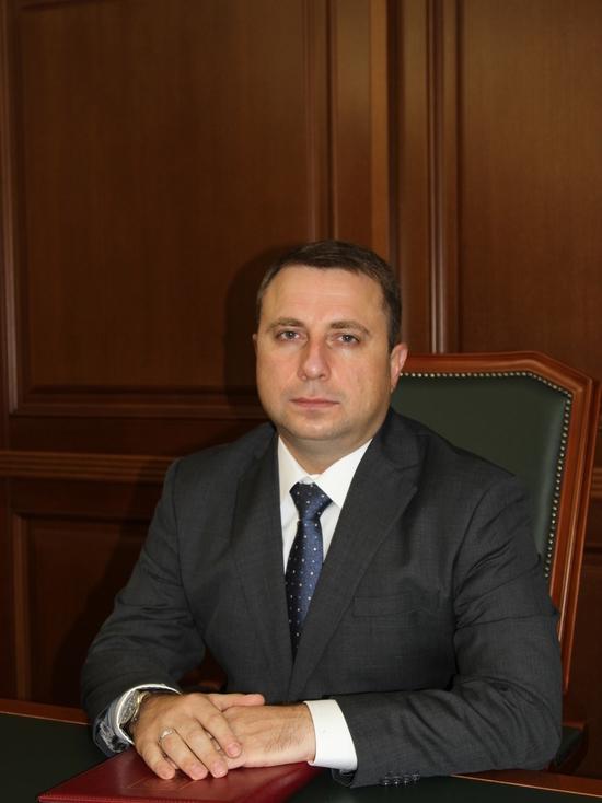 Глава городского округа Серпухов Дмитрий Жариков поздравляет с Днем Российской науки