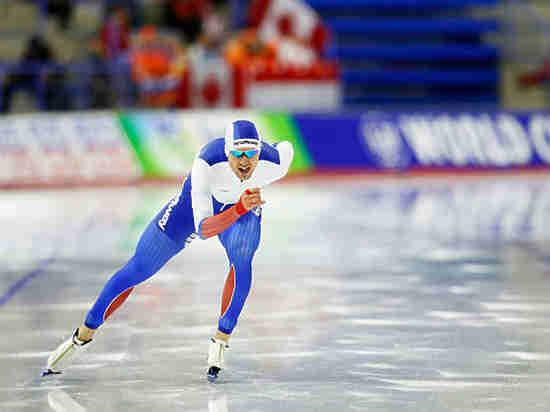 Шесть российских спортсменов с
