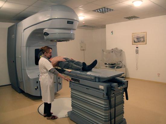 В Крыму для пациентов онкодиспансера доступно бесплатное высокотехнологичное лечение