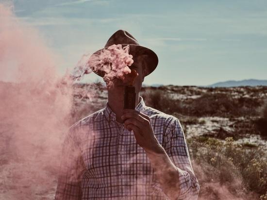 Пожилым вейперам напророчили смерть от пневмонии