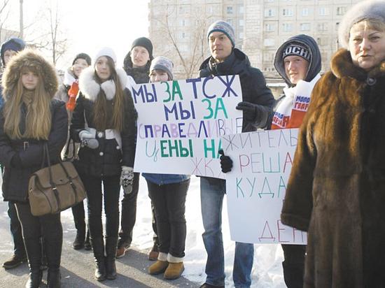 Цена размежевания: москвичи спорят, оформлять ли собственность на дворы