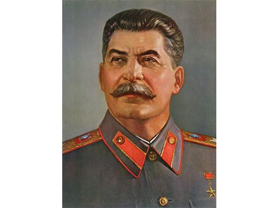 О политическом Чикатило - Сталине