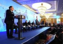 Бизнесмены на встрече с Путиным источали тоску
