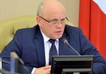 Экс-губернатор Омской области стал депутатом Заксобрания