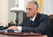 13 лет колонии экс-губернатору Хорошавину: приговор предопределили президентские выборы