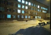 Поликлиника казанского госпиталя ветеранов войн вернулась в прошлый век