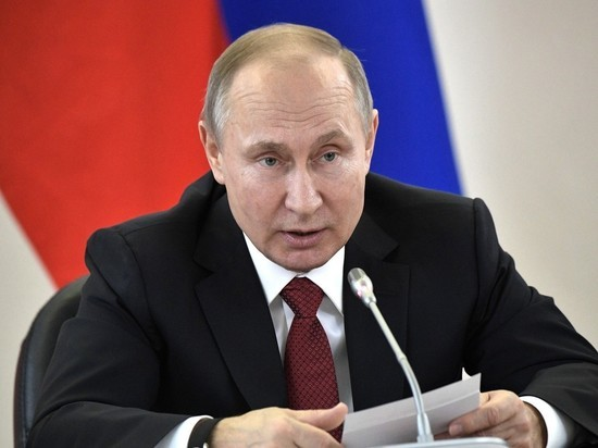 Российский биоинженер рассказал, возможен ли «вечно живущий Владимир Путин»