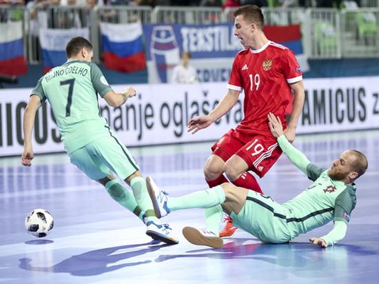 Олег Иванов прокомментровал чемпионат Европы по мини-футболу