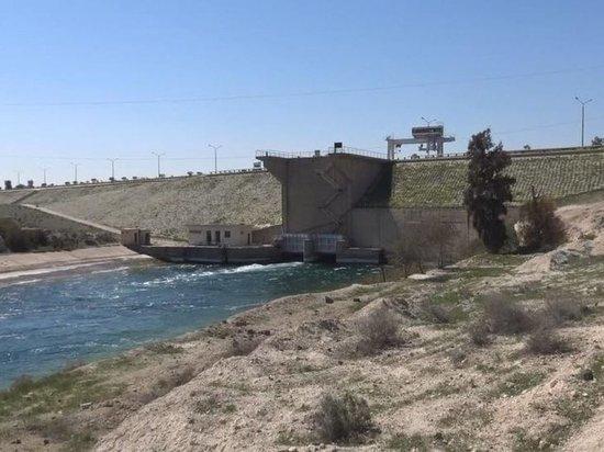 Минобороны заподозрило США в намеренном разрушении российского моста в Сирии