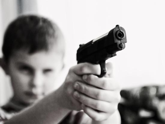 В школу – с ножом: откуда берется жестокость в детях