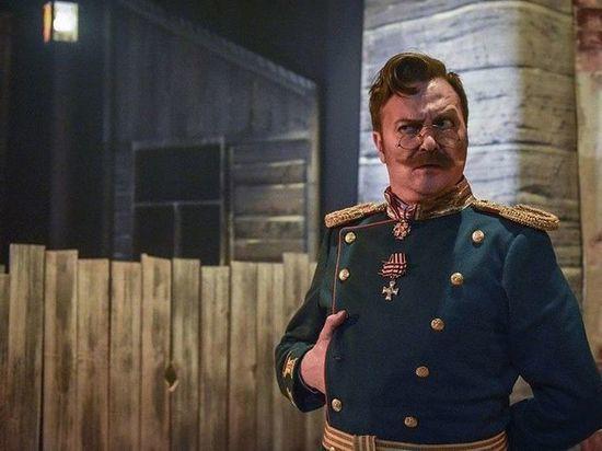 Театральная афиша Крыма с 8 по 14 февраля