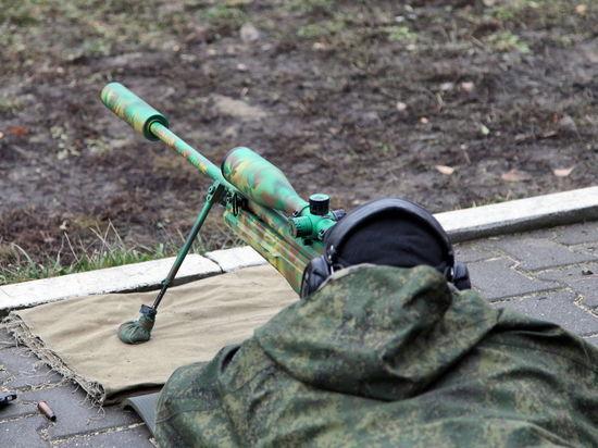 Военторг по-украински: ВСУ обвинили в снабжении винтовками бойцов ДНР