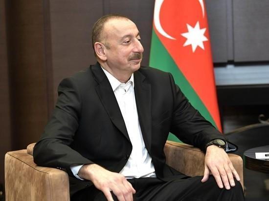 Ильхам Алиев не пойдет на военную авантюру, считает эксперт