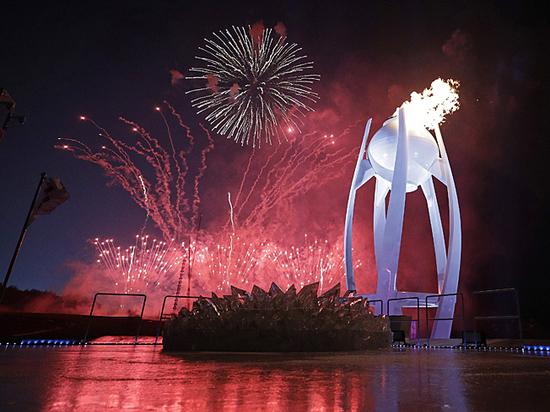 Скромно, но со смыслом: эксперты оценили постановку церемонии открытия Игр-2018