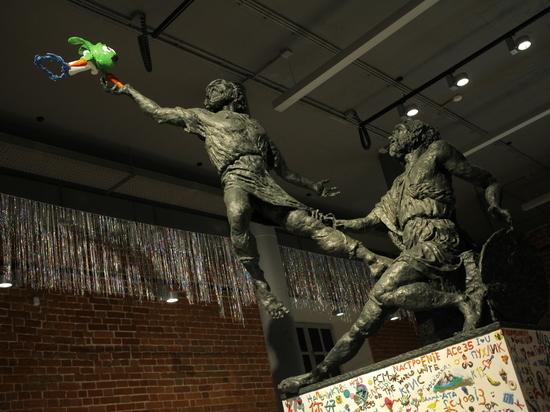 Параллельная программа выставки «Космопорт «Стригино 3» стартовала в «Арсенале»