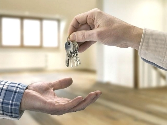 Комнаты в Хабаровске дешевеют, но не слишком