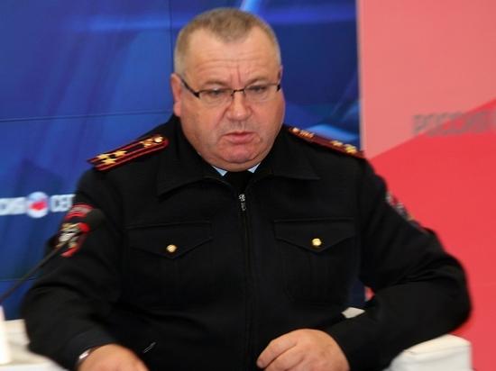Все дороги Крыма будут под прицелом камер видеонаблюдения