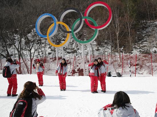 Зимние Олимпийские игры 2018: ученые допускают, что они — одни из последних