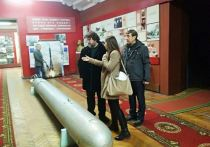 Итальянского саксофониста в Крыму впечатлили крылатой ракетой
